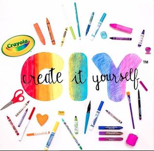 CIY Crayola id_743