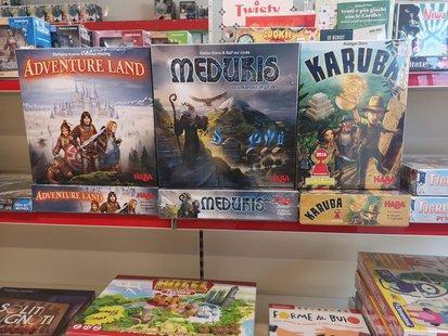 Asmodee Adventure Land Meduris Karuba id_139