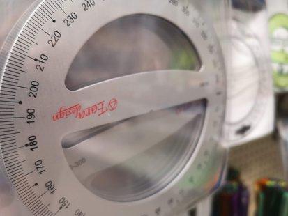 Goniometro metallo id_81