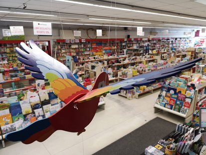 pappagallo appeso goki id_120