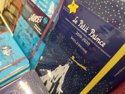 Moleskine Le Petit Prince id_167