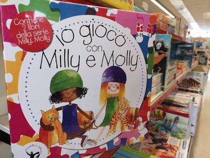 Io gioco con Milly e Molly by EDT Giralangolo id_234
