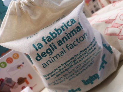 La fabbrica degli animali di Milaniwood id_265
