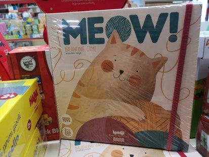 Meow by Londji id_269