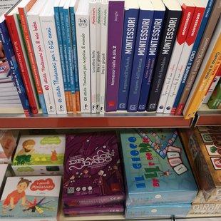 Attività e libri per un'educazione montessoriana id_656