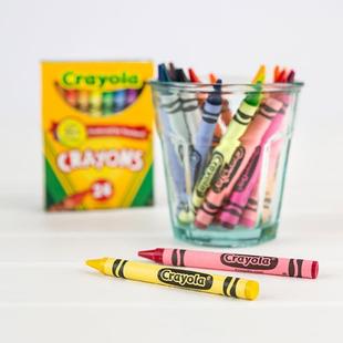 Crayons Crayola id_744