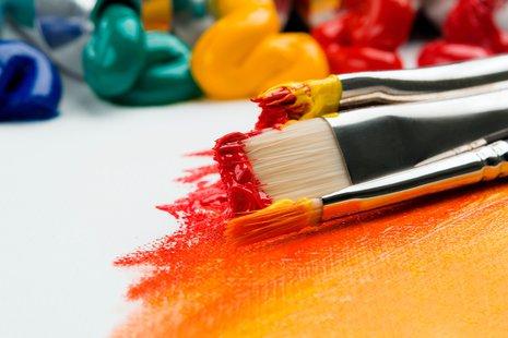 Dipingere e creare id_823