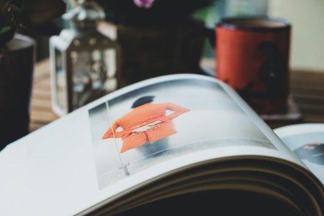 Libri illustrati e Coffee Table Books id_801