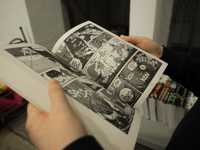 Fumetti e Graphic novel id_803