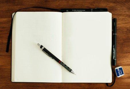 Quaderni, cartelline, raccoglitori id_817